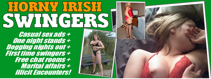 irish swinging sites